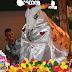 Carnaval do Boi do Chora - O resgate, saiu às ruas de Jaguarari pelo segundo ano