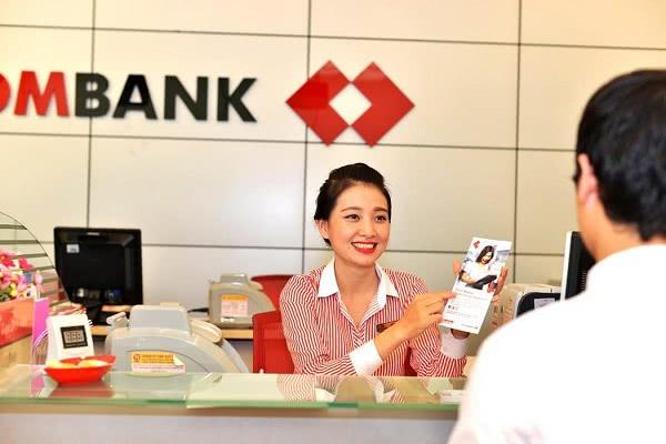Đồng phục ngân hàng Techcombank