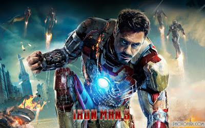iron Man 3 Download & Watch Online Free