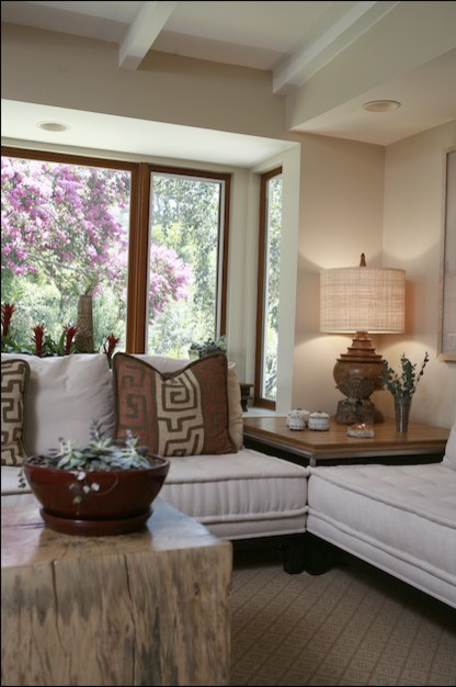 2014 Comfort Modern Living Room Decorating Ideas