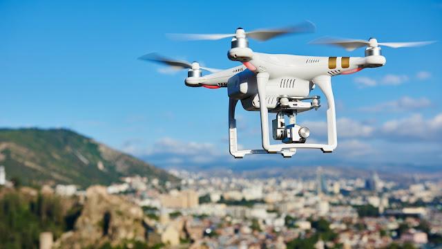 informacion tecnologicas.nuevo sistema de seguimiento de drones