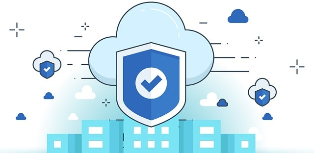 how to secure public cloud automation security