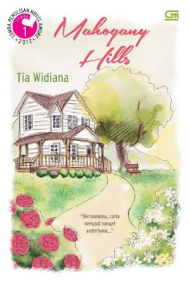 Mahogany Hills by Tia Widiana Pdf
