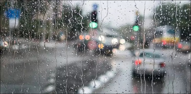 The Meteorological Department has forecast rain in Karachi