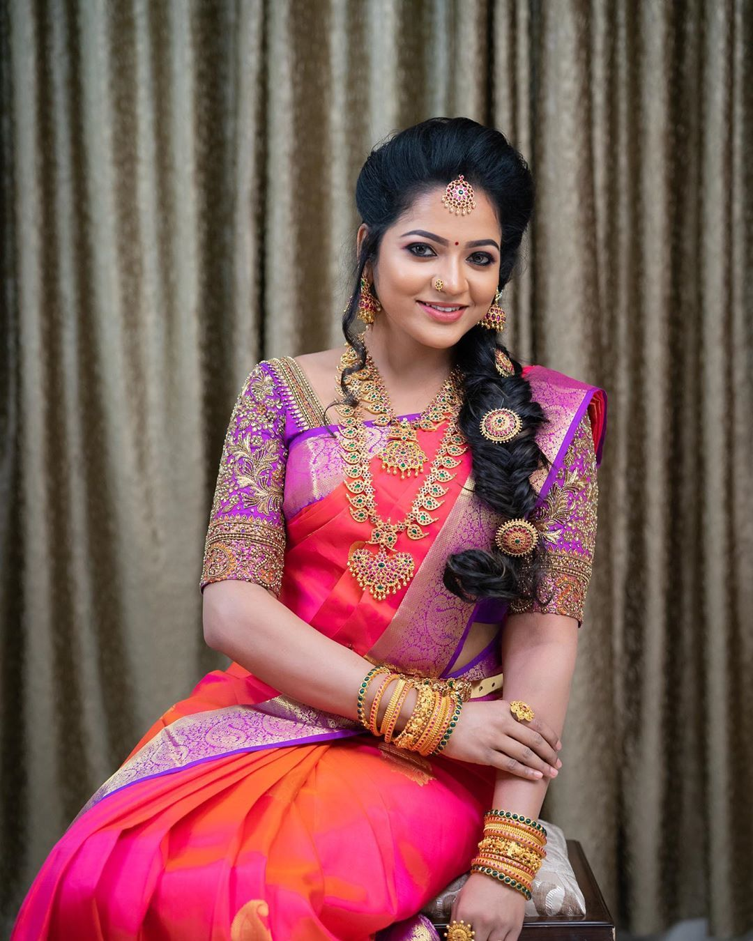 chithu vj instagram photos