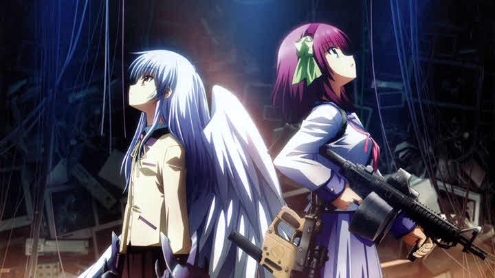 Anime Like Angel Beats!