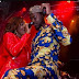 Simi and Adekunle Gold allegedly get engaged, had lowkey wedding introduction
