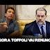 Magno Malta pergunta ao Presidente do STF Dias Toffoli: VAI RENUNCIAR?