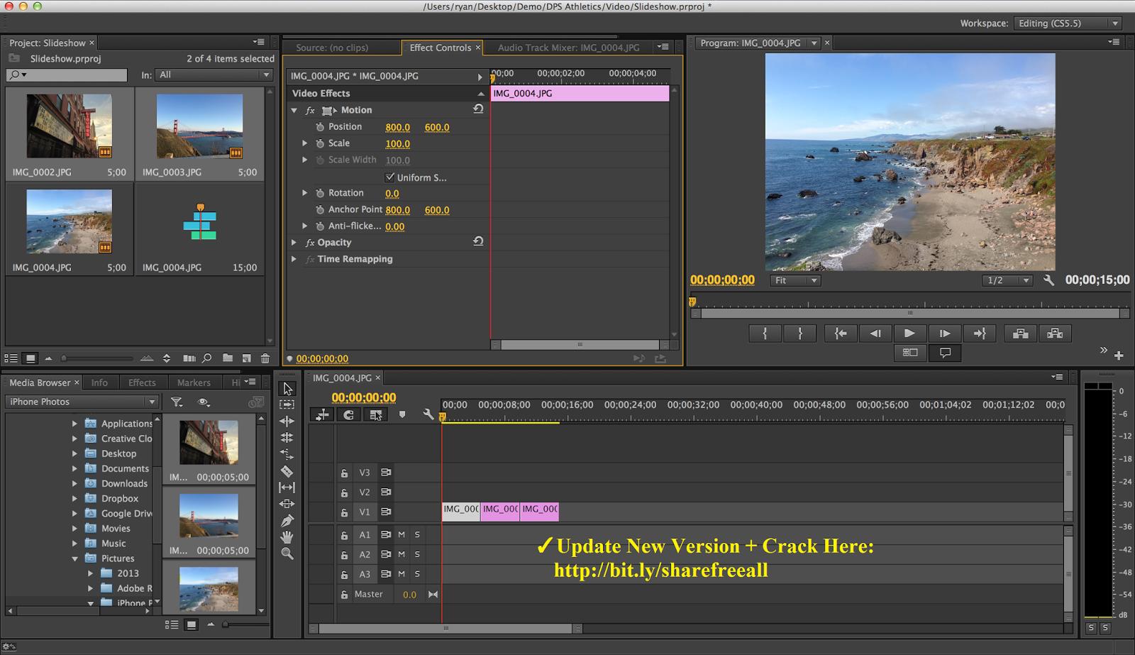 adobe premiere pro cc 2015 64 bit free download with crack
