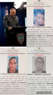 """QUE CAIGAN TOOO!!!Se entrega uno de los implicados en la muerte de Julissa Campos. """"El Internacional """""""