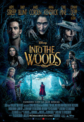Into the Woods Cartel
