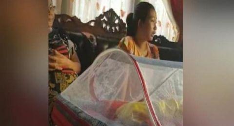 Ibu Muda Mau Lahiran Disuruh Rapid Test, Bayi Meninggal Kehabisan Air Ketuban
