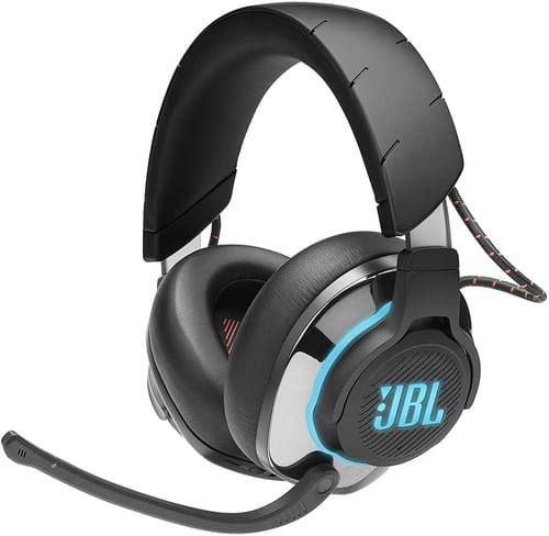 Review JBL Quantum 800 Wireless Over-Ear Gaming Headset