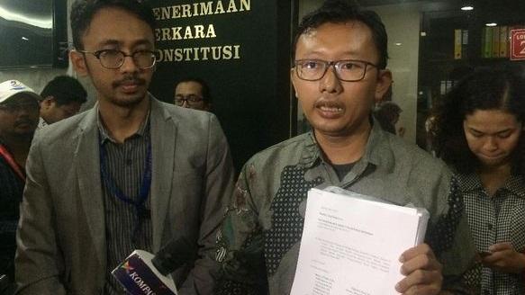 Polisi Beda Sikap Tangani Kasus WA STM dan Hoax Ambulans DKI, YLBHI: Diskriminatif!