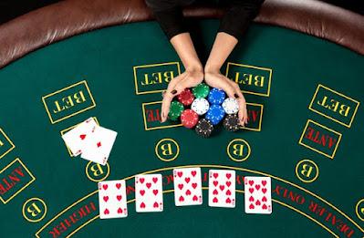 Varžovų perpratimas pokerio žaidime