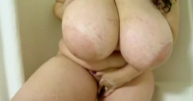 Webcams 2014 bbw w big tits amp big areolas 2 - 5 3