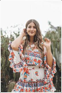 Elişi Elbise Modelleri - Moda Tasarım 35