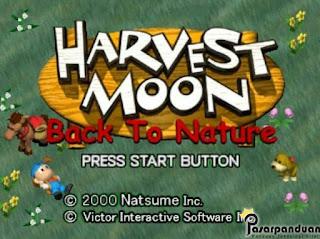 download nada dering whatsapp harvest moon
