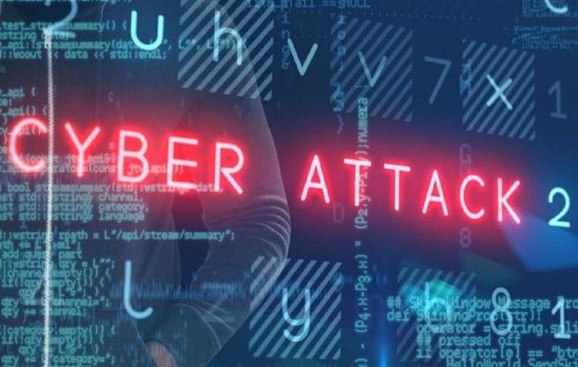 Cyber attacks on more than thirty thousand American institutions