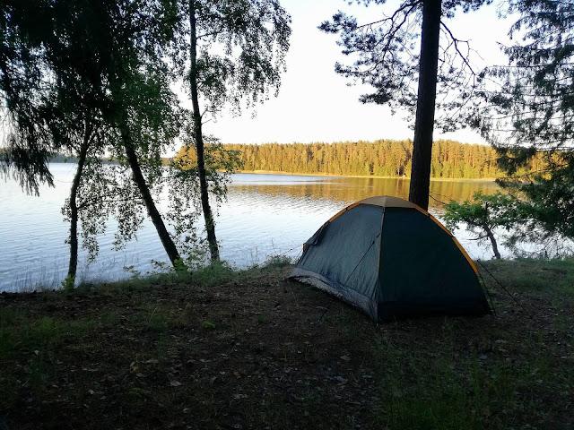 Arinas; lake; namiot; jezioro; litwa; lithuania; ezeras