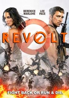 Revolt Torrent (2018) Dual Áudio / Dublado BluRay 720p | 1080p – Download