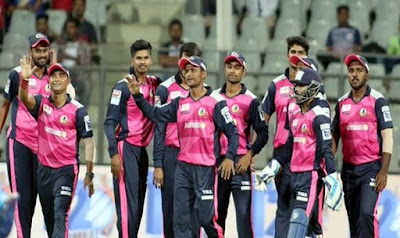 MPL 2019 AA vs NMP 11th Match Cricket Tips