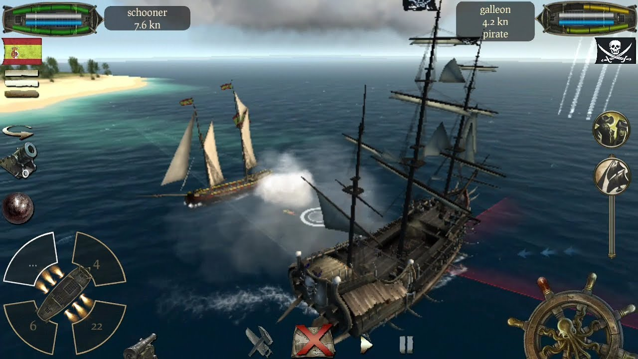 the pirate plague of the dead 2.0 mod apk