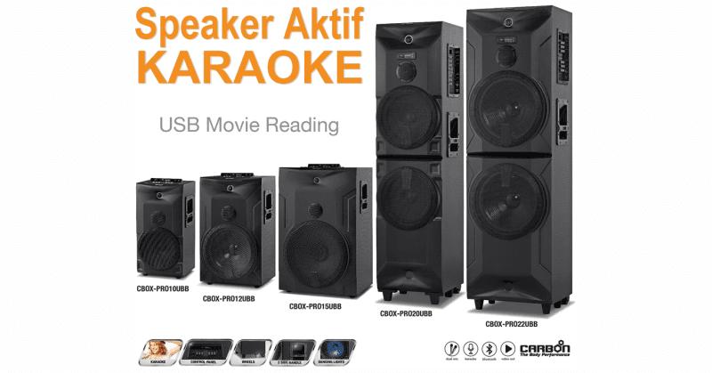 Harga Speaker Aktif merk Polytron, Simbadda, GMC, JBL, daftar ... on samsung speaker, x-mini speaker, altec lansing speaker, antec speaker, hewlett-packard speaker, grace digital speaker, motorola speaker, huawei speaker,