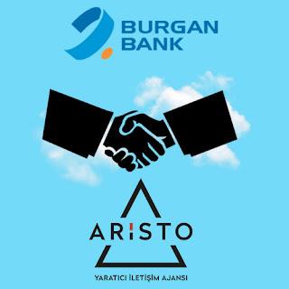 Burgan Bank Aristo Dedi