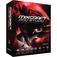 Acoustica Mixcraft Pro Studio 2016