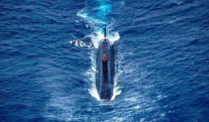 Kapal selam kelas Trafalgar