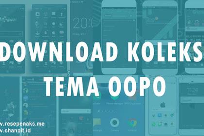 Download Theme Oppo MIUI 9 for ColorOs Fullpack, Tema Oppo Keren