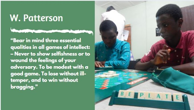 Using Board Games To Teach Life's Important Lessons!!
