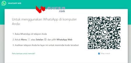 Whatsapp Web atau Wa Web
