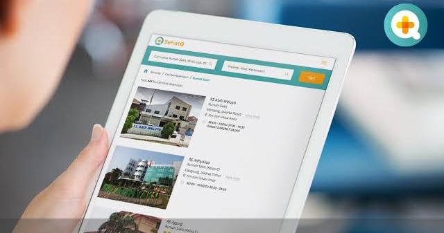 Kemudahan Mencari Informasi Kesehatan di SehatQ.com