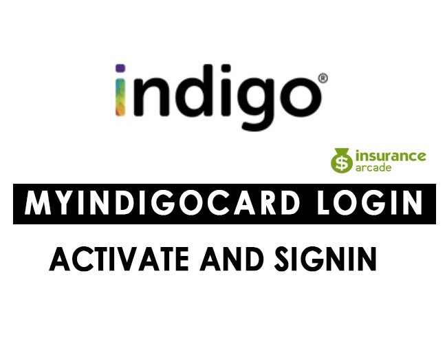 myindigocard Login, Review, Payments and Activation 7
