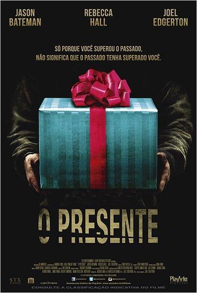 O Presente - Full HD 1080p