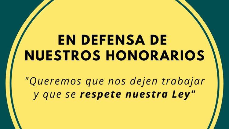 Córdoba, queremos que nos dejen trabajar y que se respete nuestra Ley