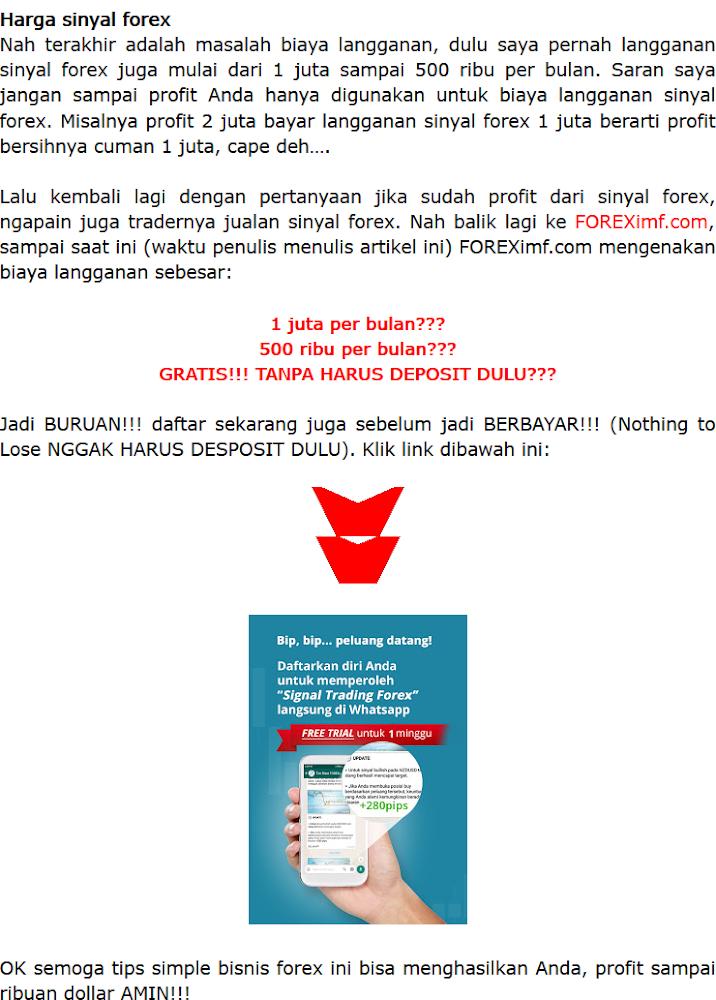Home - ForexsignalCom - Signal Forex Indonesia