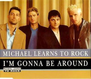 lagu terbaru bulan ini, lagu asik bulan ini, daftar lagu terbaru, michael learns to rock, album terbaru MLTR,
