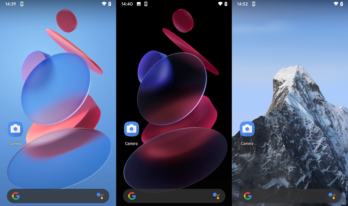 Download nuovi Super Sfondi per smartphone Xiaomi