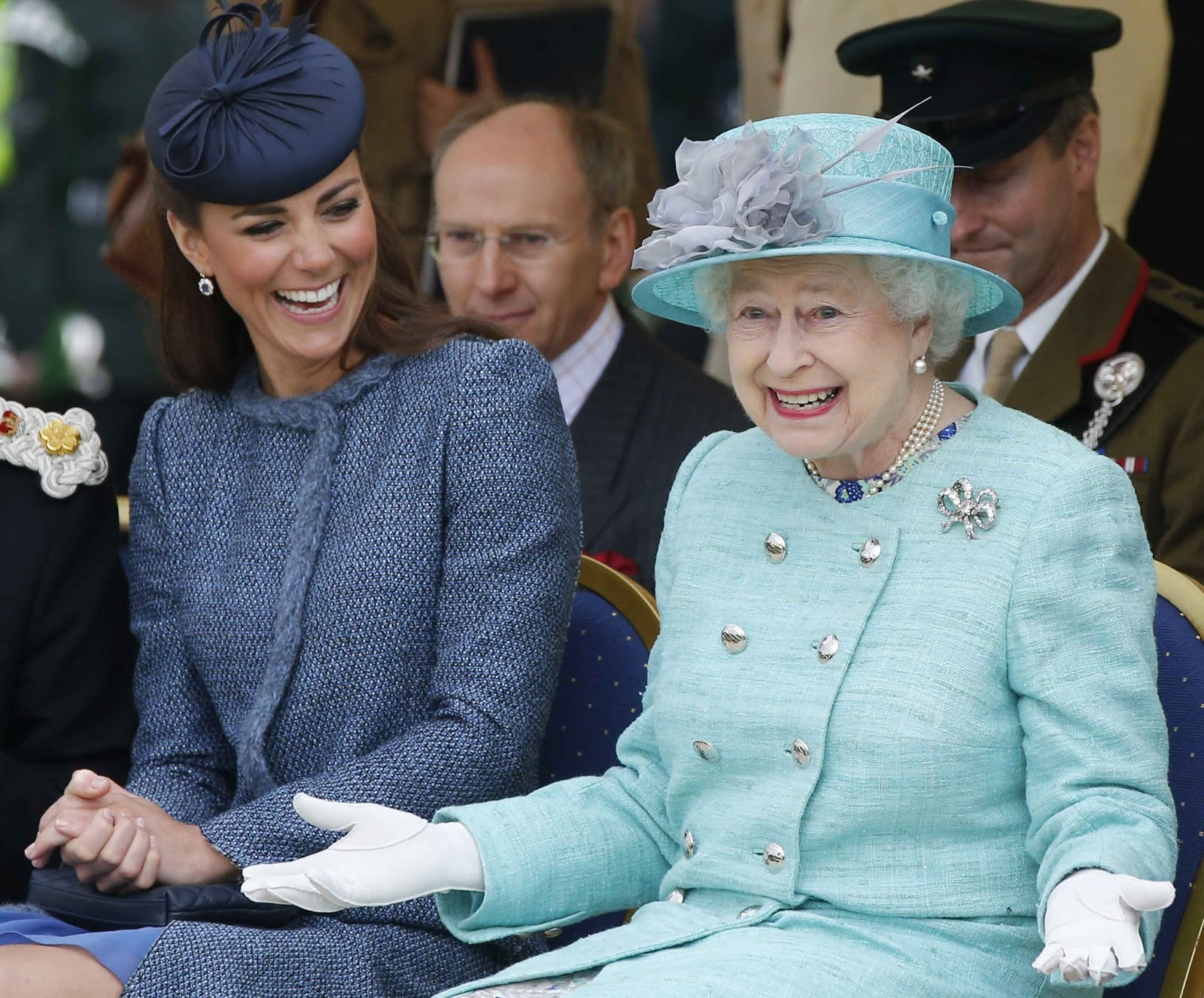 Janie Junebug Righting & Editing: TROOPING THE COLOUR 2019