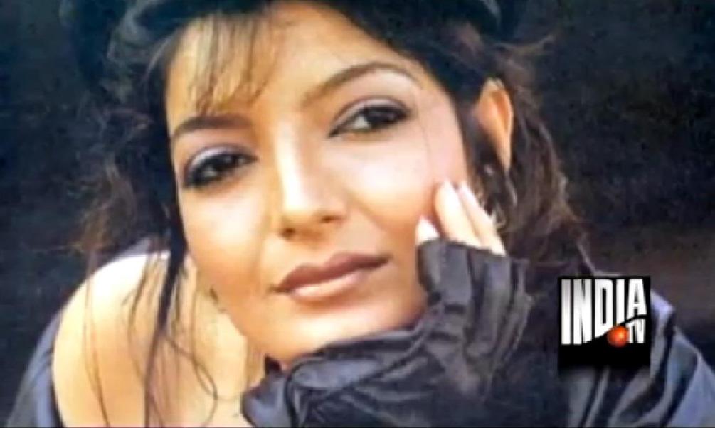 Sapna Vyas Patel Ki Nangi Photo