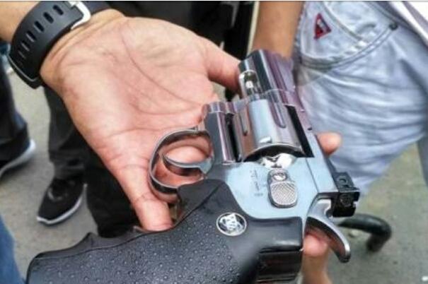 Polisi tak Sengaja Tembak Anggota TNI Saat Pengamanan 299