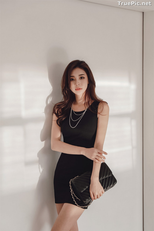 Image Korean Beautiful Model – Park Da Hyun – Fashion Photography #2 - TruePic.net - Picture-5
