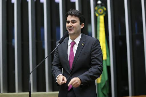 EX-DEPUTADO DO PSDB MORRE AOS 33 ANOS VÍTIMA DE COVID-19
