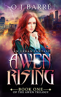 """""""Buy"""" Awen Rising"""