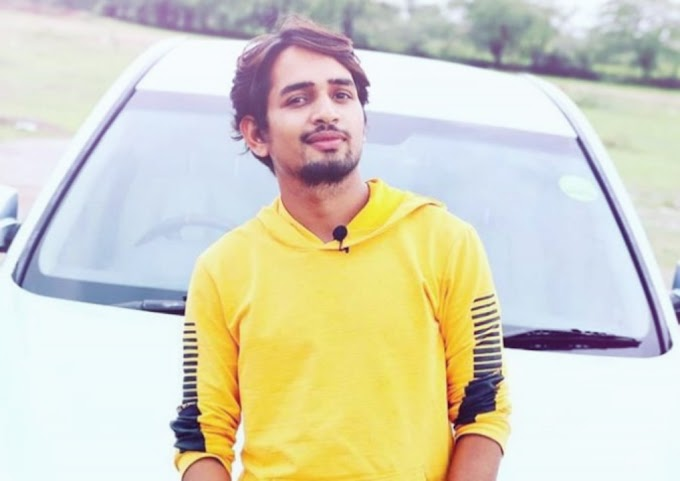 Mr Indian hacker (dilraj singh rawat) - age , wife , networth , biography , Youtube journey , facts & more .