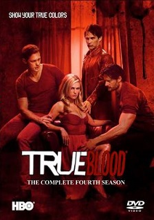Baixar True Blood 4ª Temporada Dublado