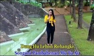 Chord Kunci Gitar Ai Dang Tarpilit Au Di Ho - Nurcahaya Manurung